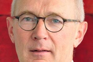 Dr. Thomas Schräder, Geschäftsführer des VDMA-Fachverbands Allgemeine Lufttechnik und Sprecher des VDMA-Forums Gebäudetechnik<br />