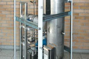 Abb. 3: Absorptionskältemaschine<br />