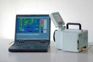 Per Wärmebildkamera lassen sich temperaturkritische Punkte erkennen und durch gezielte Maßnahmen entschärfen<br />