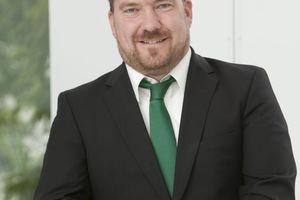 """<div class=""""bildtitel"""">Andreas Riesch ist seit Anfang 2015 als neuer Vertriebsleiter bei Bitzer für die Region Deutschland und die Schweiz zuständig.</div>"""