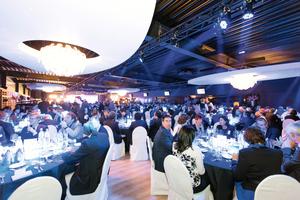 """<div class=""""bildtitel"""">Mit zahlreichen Gästen feierte Daikin Europe N.V. am 4. Oktober 2013 sein 40-jähriges Firmenjubiläum.</div>"""