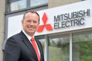 Holger Thiesen | Foto: Mitsubishi Electric<br />