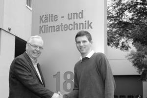 """<div class=""""99 Bildunterschrift"""">Werner und Benedikt Grün</div>"""